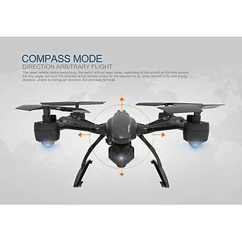 JXD 509-509W Dron için 2 adet ÝNÝÞ TAKIMI SETÝ