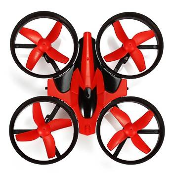 RC Mini Dron Pervane Seti 4 Adet Takým Dört Býçaklý Pervane