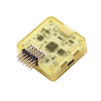 CC3D OpenPilot EVO Uçuþ Kontrol Ünitesi 32 Bit Ýþlemci Yan Pin