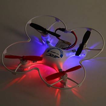 JJRC JJ-1000 2.4G 3D 6 Eksenli Quadcopter DRON + Kumanda