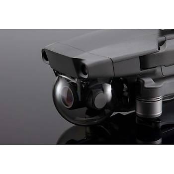 DJI Mavic 2 Zoom Gimbal Gri Kamera Lens Sabitleyici Koruyucu Kapak