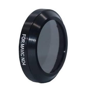 Dji Mavic Pro Gimbal Kamera Lensi Ýçin ND4 Nötr Yoðunluk YX