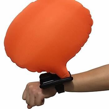 Giyilebilir Bileklik Cankurtaran Simidi Balon Su Güvenliði