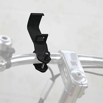 DJI Mavic Pro Kumandasý Bisiklet Gidon Montaj Aparatý 3D baskýlý
