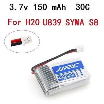 Lipo Pil 3.7V 150mAh 30C