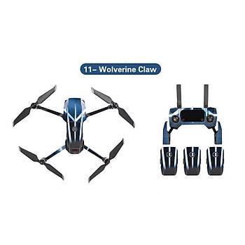 DJI Mavic 2 Zoom Wolverine Claw