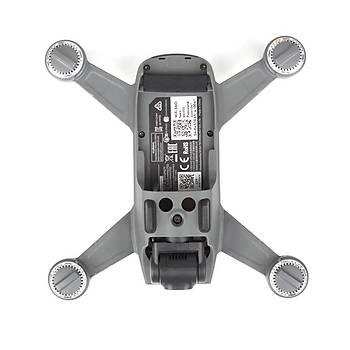 DJI Spark Silikon Toz Geçirmez Týpa 1*Dron + 3* Pil Þarj Port