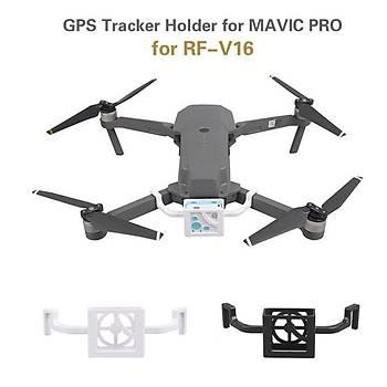 DJI Mavic Pro GPS Takip Cihazý Tutucu Aský Aparatý