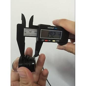 LED Iþýk 15W 12V Süper Parlak Su Geçirmez