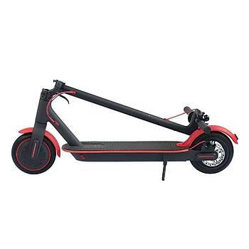 M365/Pro Elektrikli Scooter için Ön Çamurluk Dayanýklý Malzeme