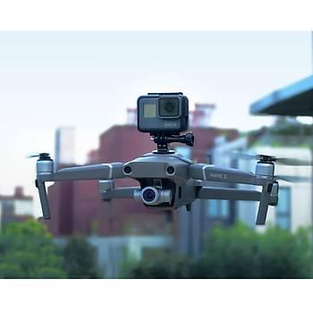 DJI Mavic 2 Pro Ýçin 360°Kamera/Gopro Kamera Adaptörü PGYTECH