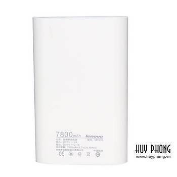 LENOVO Mobile Power MP803 PowerBank 7800mAh
