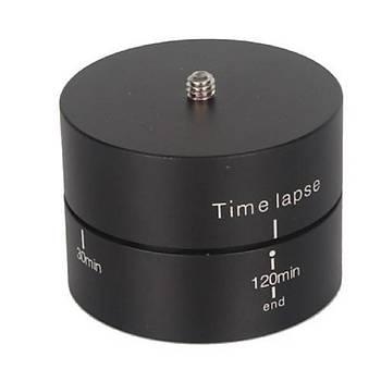 120 Dk Time Lapse Yavaþçekim Aparatý 1 Kg Altý Tüm Kamera Tipleri