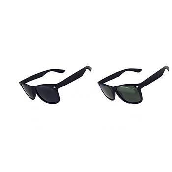 Cool Unisex Polarize UV Lens Sürüþ ve Güneþ Gözlüðü