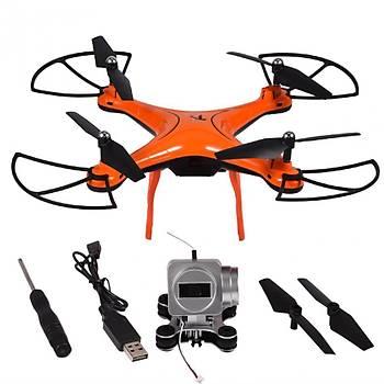 Drone 0.3MP HD Kamera 2.4 Ghz Wifi RC