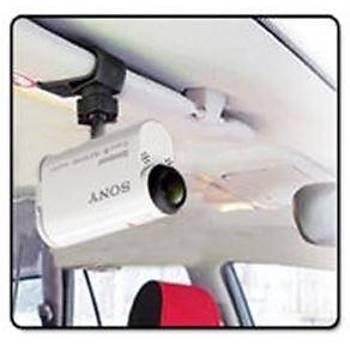 Araç Visor 360° Kamera Montaj Aparatý Takograf, Spor Kamera, Dijital Kamera, Radar