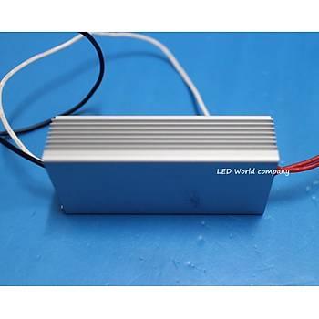 100W 30V-36V 3000mA LED Sürücü AC85V-265V DIY Proje (Kendin Yap)