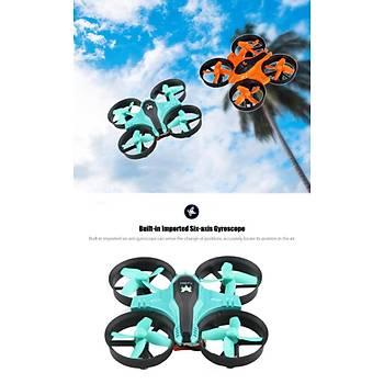 Mini Dron 2.4GHz 4CH 6 Eksenli Gyro RC Quadcopter FuriBee F36