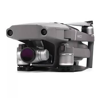 DJI Mavic 2 Zoom Kamera Lens Filtresi Nötr Yoðunluk ND16