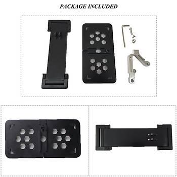 DJI Mavic Pro Kumanda Tablet ve Telefon Tutucu Iphone 8/7/7+/6/6+/iPad