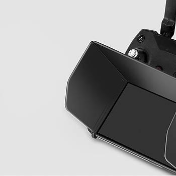 Phantom M600 Uzaktan Kumanda Ýçin Katlanabilir Tablet Güneþ Koruma L168