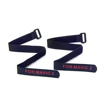 DJI Mavic 2 Zoom Drone Pervane Sabitleyici Cýrt Bant 2 li Set