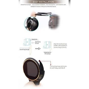 Dji Mavic Air Gimbal Kamera Optik Lens Ýçin CPL (Circular Polarize) Filtre