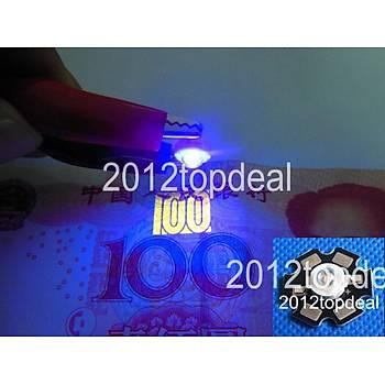 10W High Power LED UV Chip 395nm Ultra Violet CHANZON