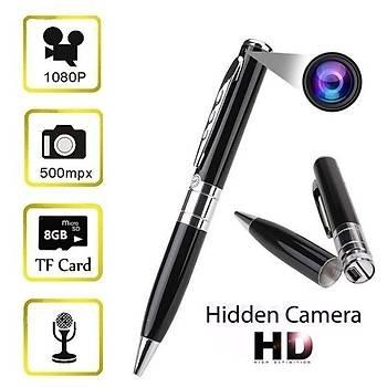 Mini HD 1280P x 960P Kamera Mikro SD Kart Yataklý DV DVR Video Foto