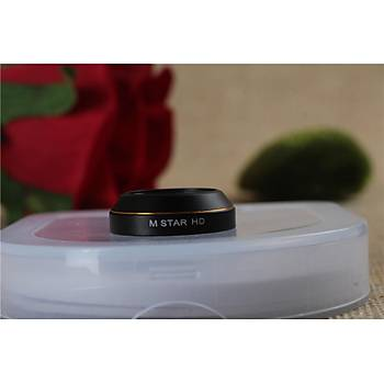 DJI Mavic Pro Lens Filtre Set HD UV / HD CPL / Nötr Yoðunluk Star