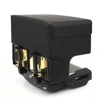 DJI Mavic 2 Pro Katlanabilir Anten Speküler Sinyal Güçlendirici + Kumanda Güneþlik Vizör