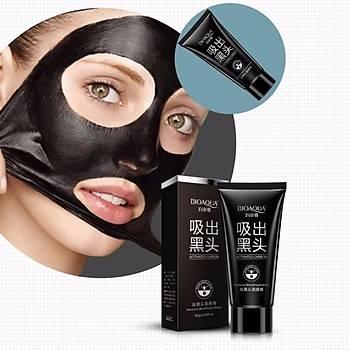 Siyah Yüz Akne Tedavisi Burun Siyah Nokta Yüz Maskesi