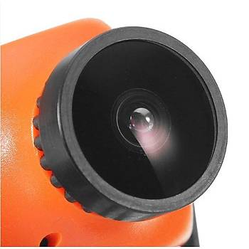 FPV Kamera 1200TVL CMOS 2.5mm 130° 169 Mini PAL/NTSC 5V-12V RC Drone