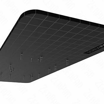 Xiaomi Mijia Wowstick Ýçin Wowpad 2 Manyetik Vida Pedi Pozisyon Plakasý Mat