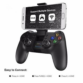 DJI Tello GameSir T1 Bluetooth Kumanda Android PC Controller Gamepad