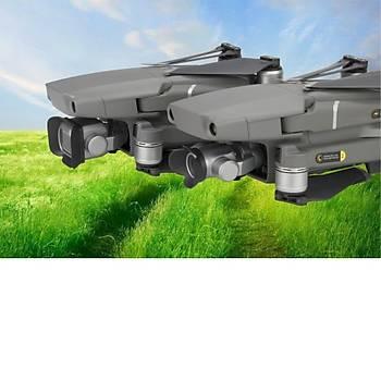 DJI Mavic 2 Pro Lens Kapak Koruyucu Anti-Parlama Güneþ Gölgelik