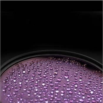 DJI Mavic Pro Platinum Gimbal Kamera Lensi Ýçin CPL Filtre Dairesel Polarize YX