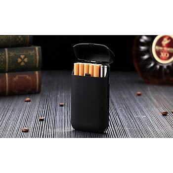 Sigara Kutusu ve USB Þarjlý Çakmak