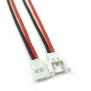 Eachine Hubsan JJRC 3.7v Lipo Pil kablosu E-D