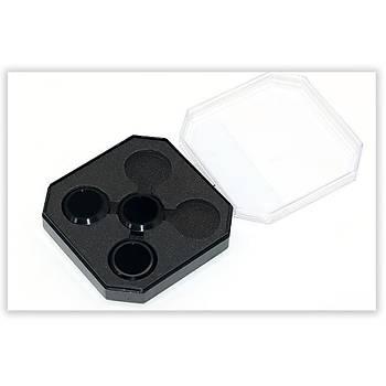 Gimbal Kamera Lensi Ýçin 3 lü Filtre Set MCUV / CPL / ND32