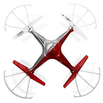 JJRC Kameralý Dron 4 Kanal 2.4g 6-axis Gyro Quadcopter