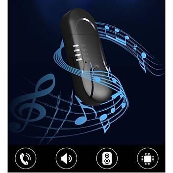 Bt 5.0 EDR A2DP Radyo Ses Alýcý Araç FM Verici MP3 Kablosuz USB TF Kart Yuvasý