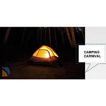 Kamp, çadýr feneri çok fonksiyonlu led ýþýk. Solar þarj