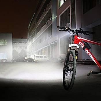 28000LM 11 Adet XM-L T6 LED Bisiklet, Motor Iþýk Su Geçirmez Atom Fener