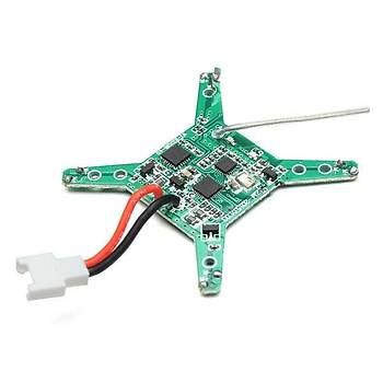 Drone H8 Eachine Quadcopter Anakart