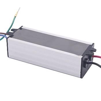 100W IP67 Su Geçirmez UV LED Sürücü Güç Kaynaðý AC 85-265V-DC 30-36V