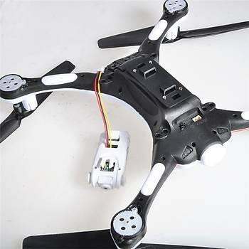JJRC H31 RC Quadcopter için 0.3MP 180° Açýsý Ayarlanabilen Kamera