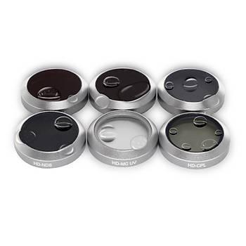 DJI Mavic 2 Zoom Kamera HD-ND4 Lens Filtre