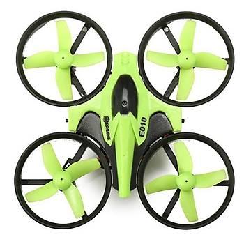 Dron Eachine E010 Mini 2.4G 4CH 6 Eksen 3D RC Quadcopter