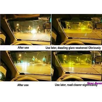 Gece Görüþ Gözlüðü Sürüþ Gözlük UV HD Lens